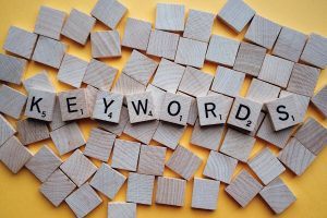 SEO – Tips to making SEO Keywords And Phrases
