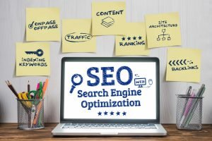 Search engine improvement (SEO) has become a necessity for websites