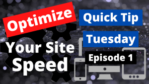 Get More Visitors – Optimize Site Speed