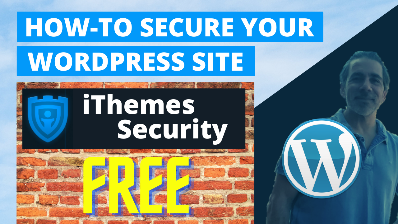 iTheme Security WordPress 2021 – Simply, Fast and Security Free