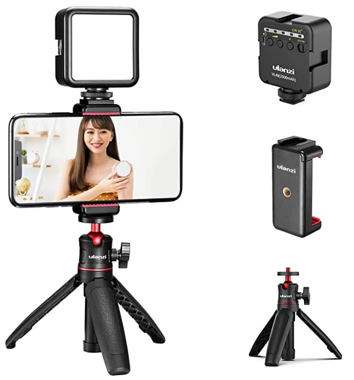 Vlog Setup