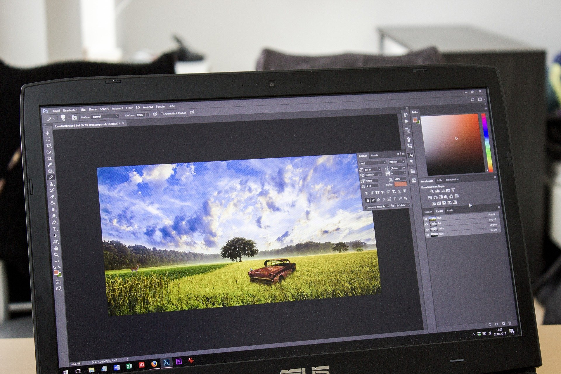 Top 5 Video Editing Laptops on a Budget 2021