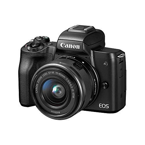 Mirrorless Vlogging Camera