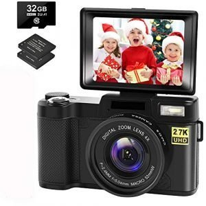 30MP Cheap Digital Vlogging Camera