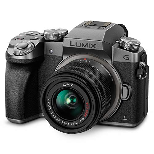 16 Megapixel Digital Camera
