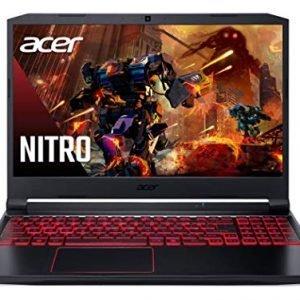 Acer Nitro 5 Gaming Laptop, Cool Backlit Keyboard AN515-55-59KS